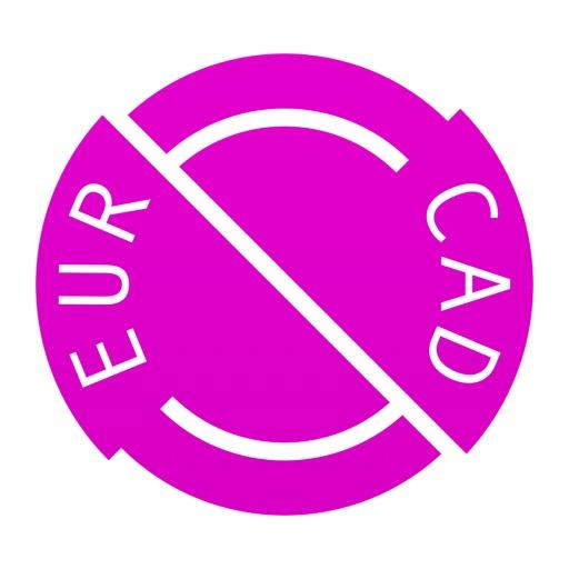 Canadian Dollars To Euros