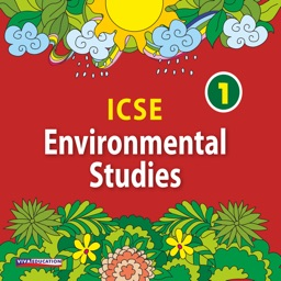 ICSE Environmental Studies 1