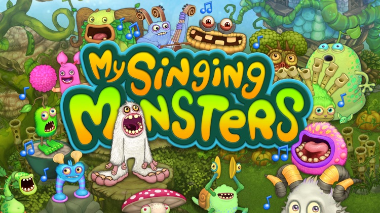My Singing Monsters screenshot-7