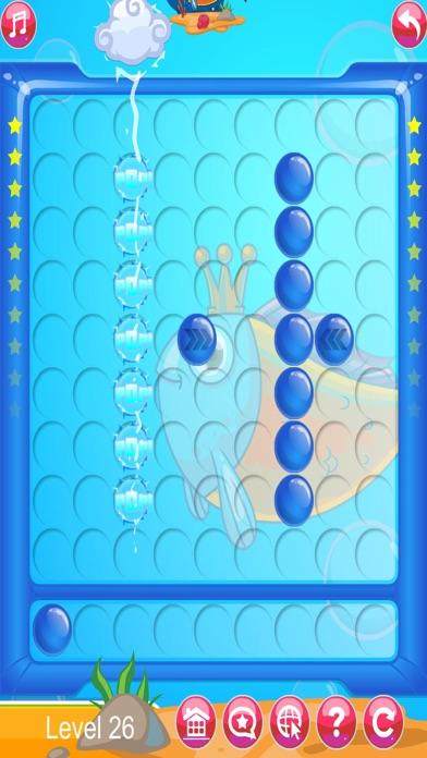 Fish Bubble screenshot four