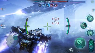 Space Armada: Galaxy Wars screenshot 3