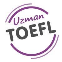 Codes for TOEFL IBT (UzmanTOEFL) Hack