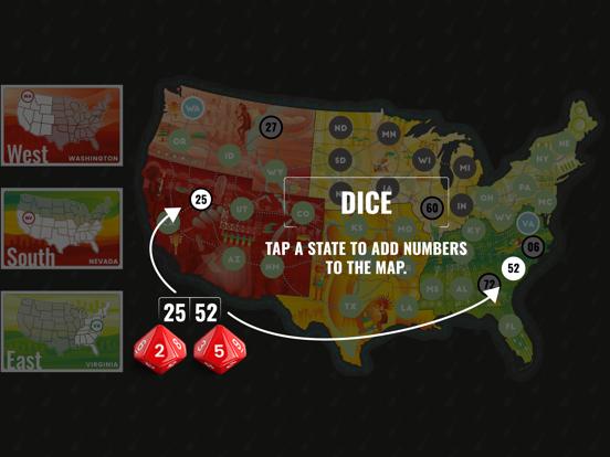 On Tour Board Gameのおすすめ画像3
