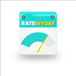 Ícone do app Rate My Day!