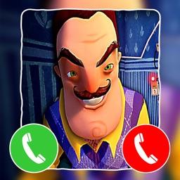 Call Neighbor - Creepy Calls.