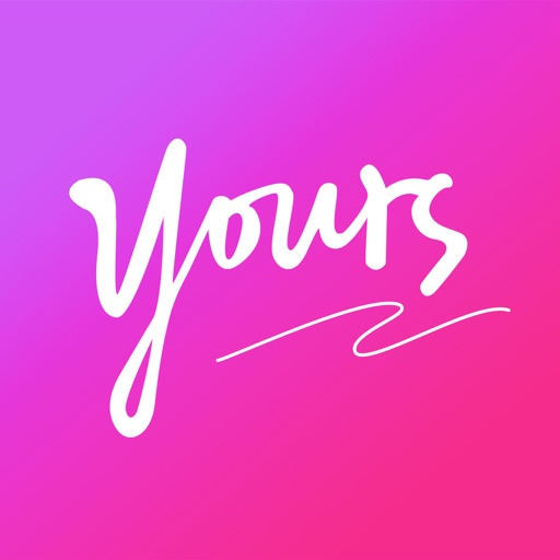 Yours: Hookup & Dating App