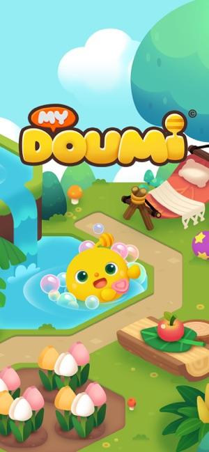 My Doumi - Virtual Pet Game Screenshot