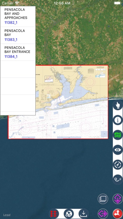 US Nautical Charts – Boating screenshot-3