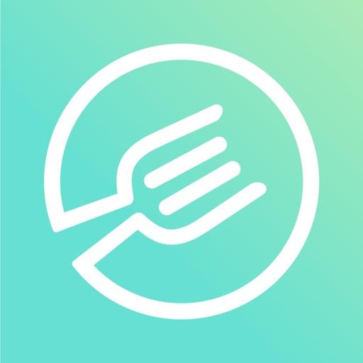 Eaten - The Food Rating App app logo