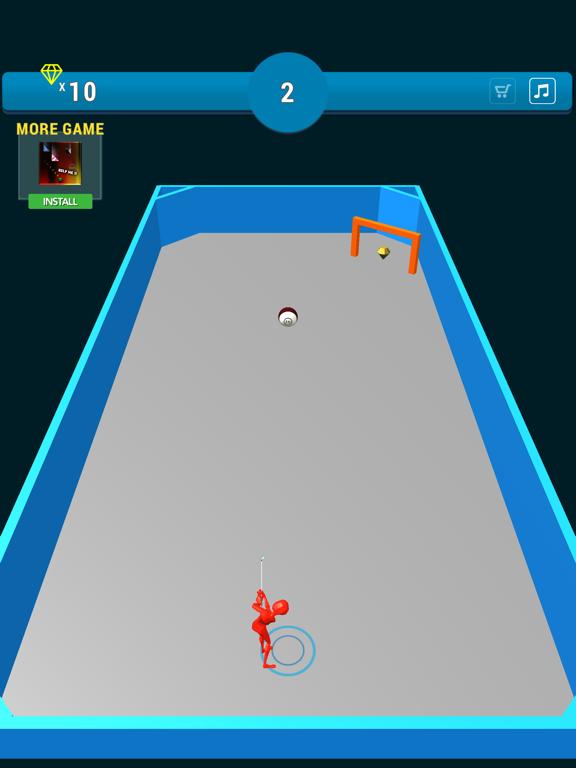 Billiard & Golf screenshot 16