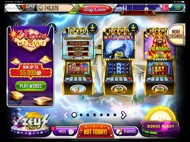 Vegas Downtown Slots & Words ipad images