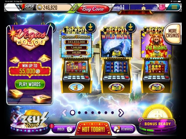 moncto casino Casino