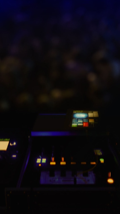 Electro Siren screenshot-3