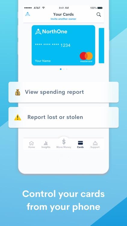 NorthOne - Business Banking screenshot-6