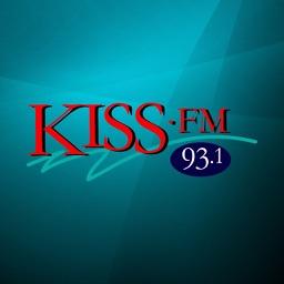 93.1 KISS-FM (KSII)