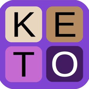 KetoBot - Health & Fitness app