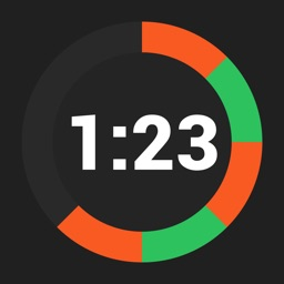 iCountTimer Pro Apple Watch App