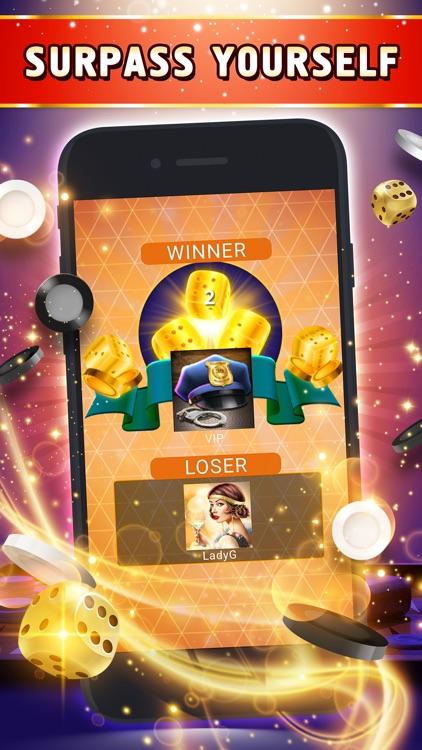 VIP Backgammon - Board Game screenshot-4
