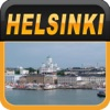 Helsinki Offline Map Guide - iPhoneアプリ