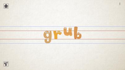 Wiggly Words: Phonics for kids Screenshots