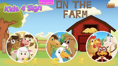 K4S On The Farm screenshot 1