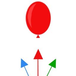 Balloon Color Shooter