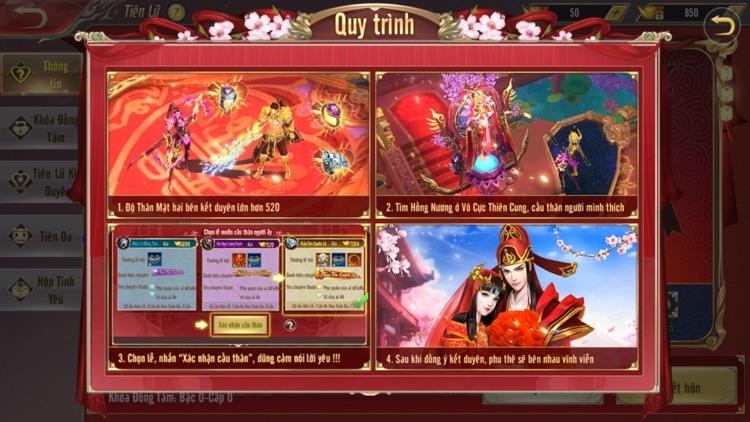 Phong Ma Chiến VTC screenshot-5