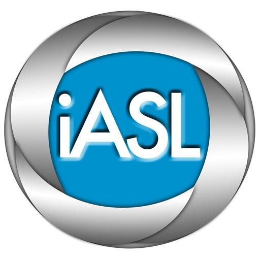 iASL for iPad