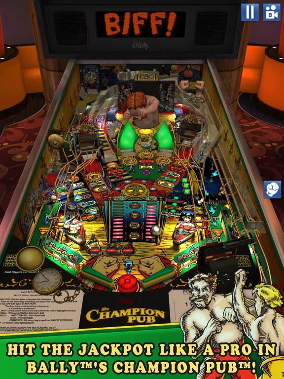 Williams™ Pinball screenshot 15