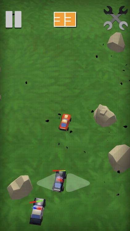 Cops Chase screenshot-4