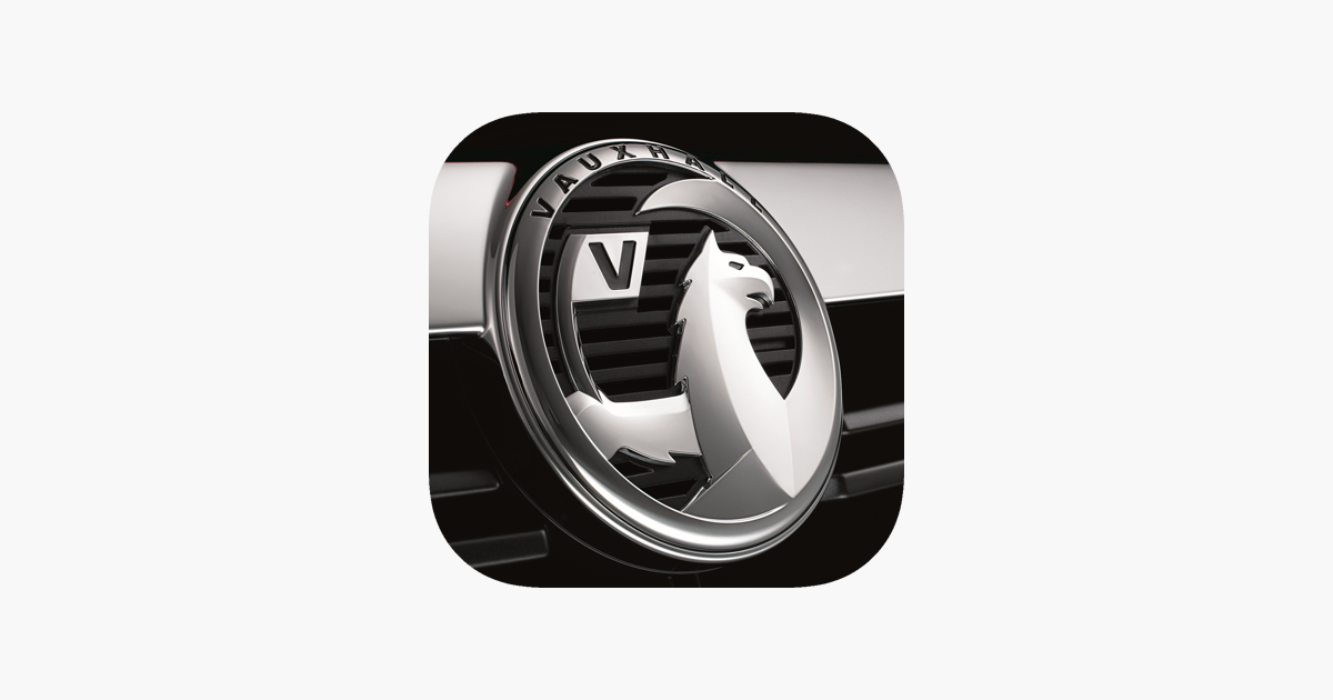 My Vauxhall on the App Store