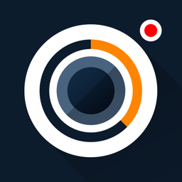 Ícone do app MoviePro - Pro Video Recorder