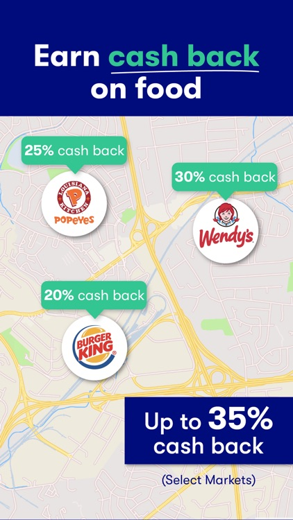 GetUpside: Gas & Food Cashback screenshot-7