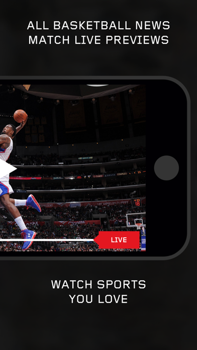 Basketball TV Live Streaming
