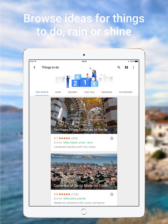 Google Trips – Plan Your Trip screenshot 10