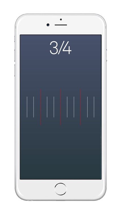 Metronome™ screenshot-3
