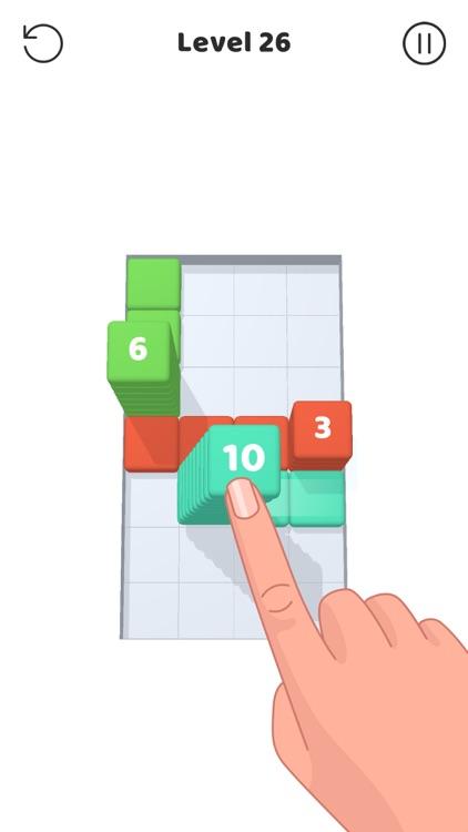 Stack Blocks 3D screenshot-3