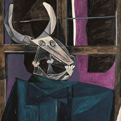 Picasso. 1939-1945
