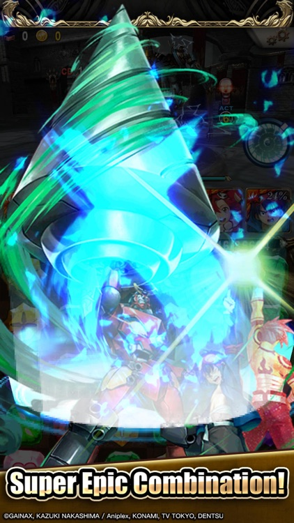 神魔之塔 - Tower of Saviors screenshot-3
