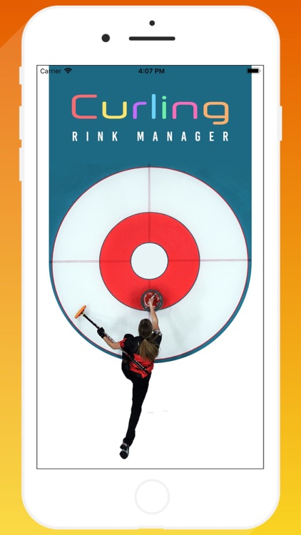斗牛ing Rink Manager screenshot-0