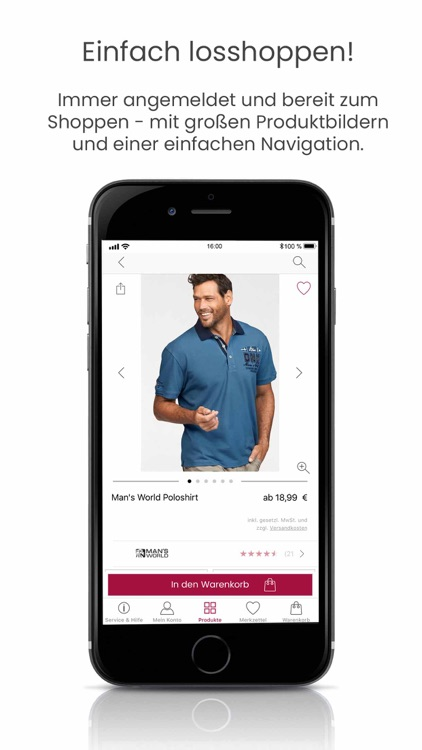 Universal – Möbel & Mode Shop screenshot-4