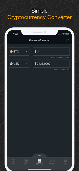 best apple watch cryptocurrency app