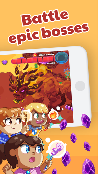 Prodigy Math Game App Reviews - User Reviews of Prodigy Math