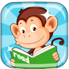 Monkey Junior: learn to read - Early Start Co. Ltd