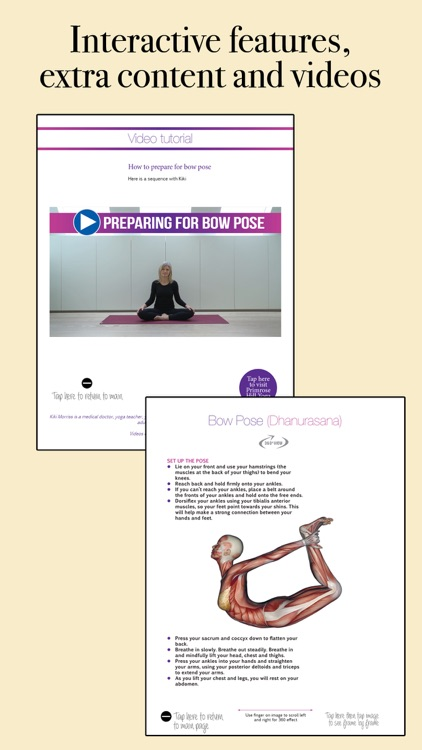 OM Yoga Magazine screenshot-6