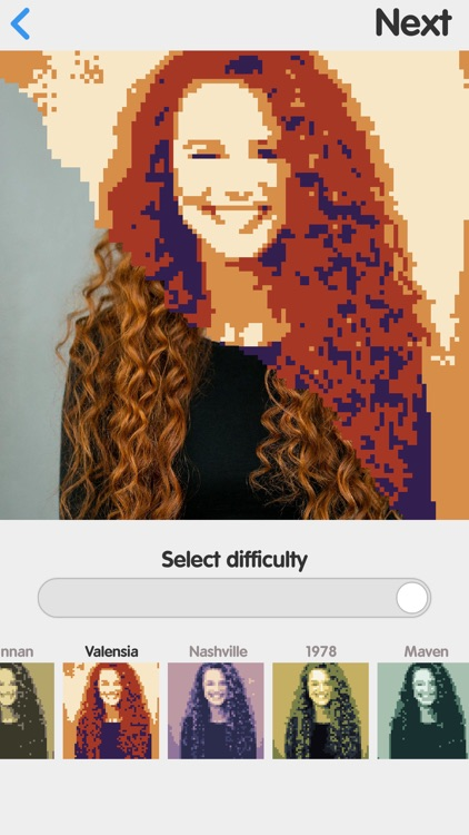 Pixel Art Mania - Coloring