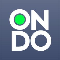 OnDo - аудио и видеовызовы