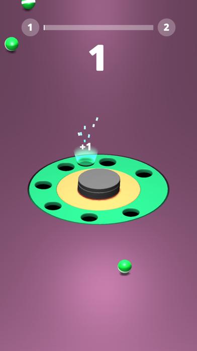 Holes vs Balls screenshot 1