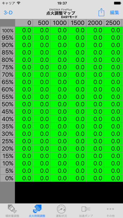 GROM ENIGMA FirePlus EASY modeのおすすめ画像1