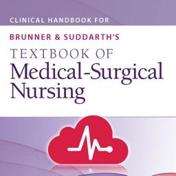 Med-Surg Nursing Clinical HBK